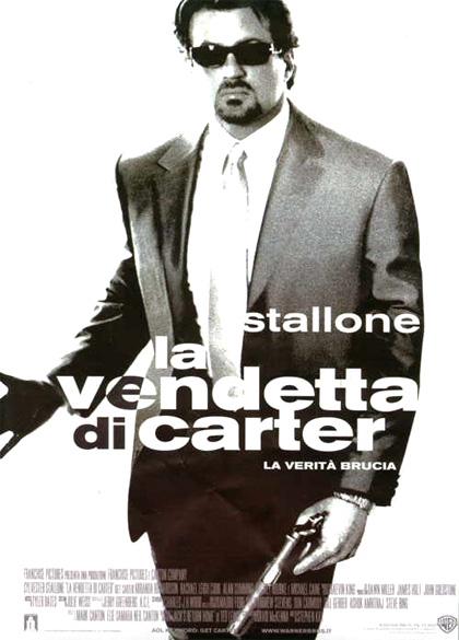 Trailer La vendetta di Carter