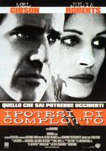Poster Ipotesi di complotto  n. 0
