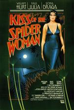 Poster Il bacio della donna ragno  n. 0