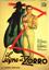 Poster Il segno di Zorro