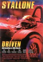 Trailer Driven