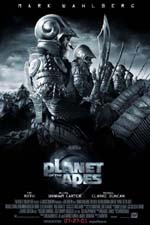 Poster Planet of the Apes - Il Pianeta delle Scimmie  n. 2