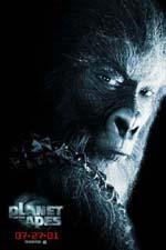 Poster Planet of the Apes - Il Pianeta delle Scimmie  n. 4
