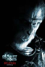 Poster Planet of the Apes - Il Pianeta delle Scimmie  n. 5