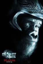 Poster Planet of the Apes - Il Pianeta delle Scimmie  n. 6