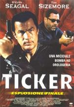 Trailer Ticker - Esplosione finale