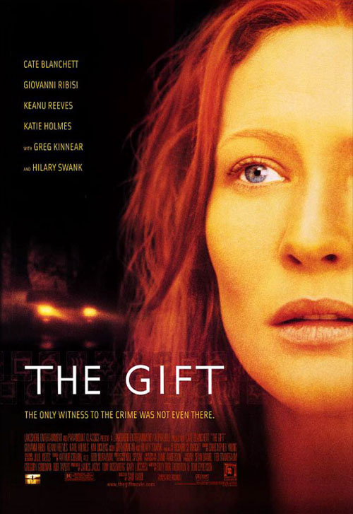 Film The Gift