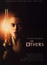 Poster The Others  n. 1