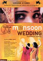 Trailer Monsoon Wedding