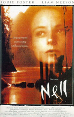 Poster Nell  n. 1