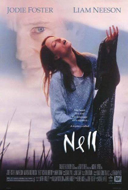 Poster Nell