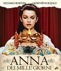 Trailer Anna dei mille giorni