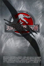 Locandina Jurassic Park III