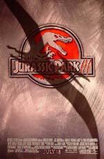 Poster Jurassic Park III  n. 0