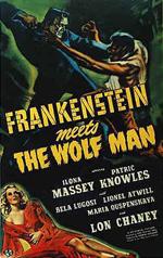 Trailer Frankenstein contro l'uomo lupo