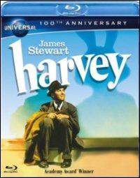 Locandina Harvey