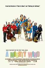 Trailer A Mighty Wind. Amici per la musica