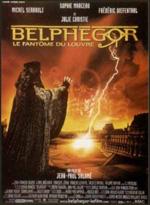 Trailer Belfagor - Il fantasma del Louvre