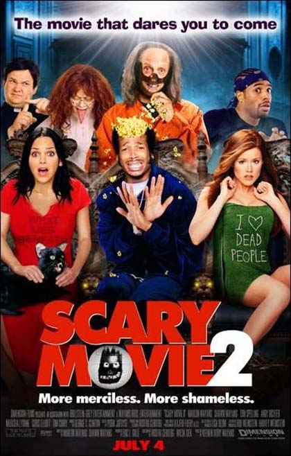 Trailer Scary Movie 2
