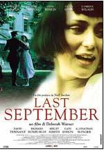 Trailer Last September