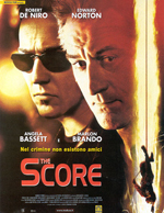 Poster The Score  n. 0