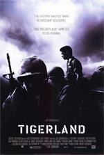 Locandina Tigerland