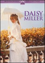 Locandina Daisy Miller