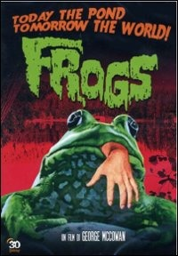 Trailer Frogs