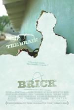 Locandina Brick