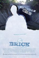 Poster Brick  n. 1