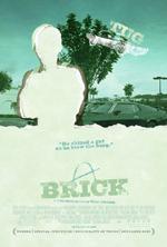 Poster Brick  n. 3