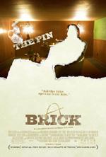 Poster Brick  n. 4