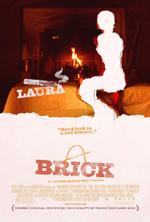 Poster Brick  n. 6