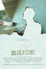 Poster Brick  n. 7