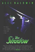 Poster L'uomo ombra  n. 2