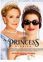 Poster Pretty Princess  n. 0