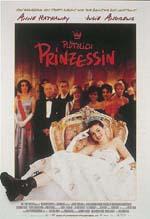 Poster Pretty Princess  n. 1