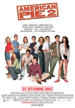 Trailer American Pie 2