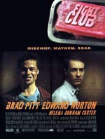 Poster Fight Club  n. 1
