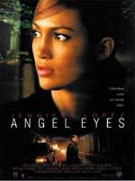 Poster Angel Eyes - Occhi d'angelo  n. 0