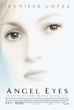 Poster Angel Eyes - Occhi d'angelo  n. 1