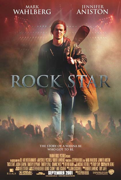Trailer Rock Star