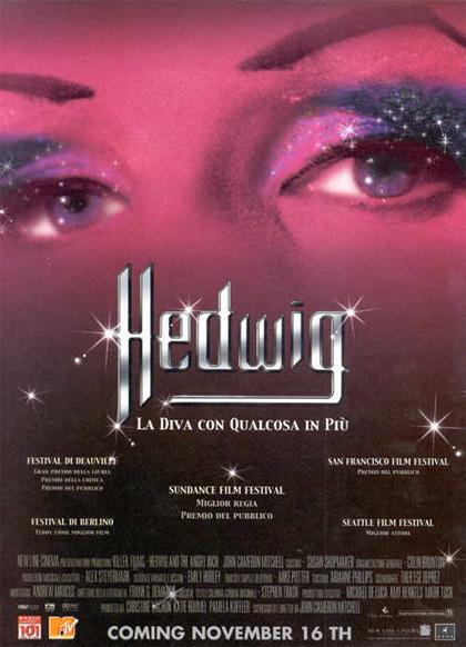 Trailer Hedwig - La diva con qualcosa in più