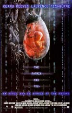 Poster Matrix  n. 2