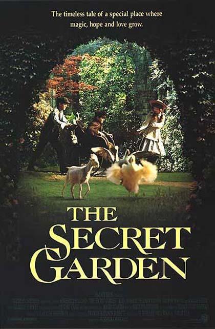 Il giardino segreto 2 1993 - Le jardin secret streaming ...