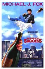 Trailer Il segreto del mio successo