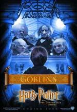 Poster Harry Potter e la pietra filosofale  n. 2