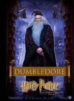 Poster Harry Potter e la pietra filosofale  n. 4