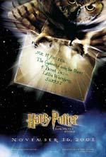 Poster Harry Potter e la pietra filosofale  n. 5