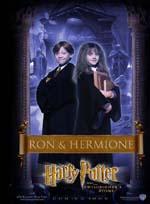 Poster Harry Potter e la pietra filosofale  n. 7